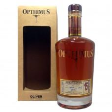 Opthimus Rum 15 Yo
