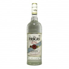 Old Pascas White Rum 1L