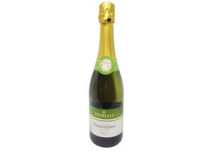 Fiorelli Fragolino Bianco (Игристое вино)