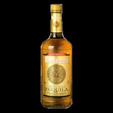 Montezuma Tequila Gold 1L