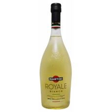 Martini Royalo Bianco