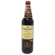 Delor Bordeaux Reserve 2013