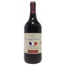 Le Compliment Comte Tolosan Rouge