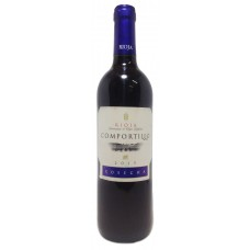 Rioja Comportillo 2015 Cosecha