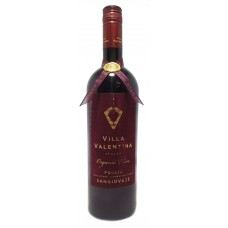 Villa Valentina Puglia Sangiovese