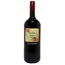 Serenissima Vino Rosso Vladinni Dolce