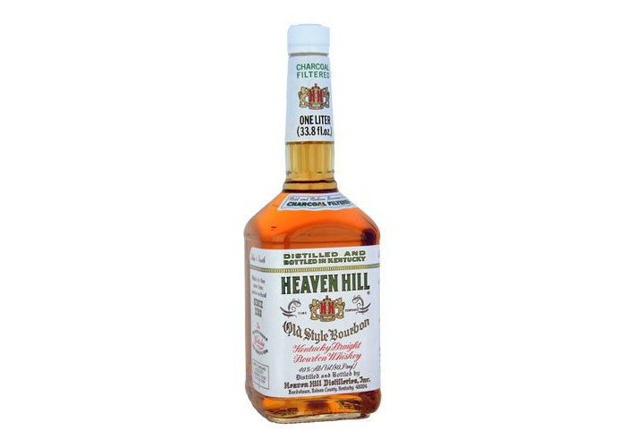 Heaven Hill 1L