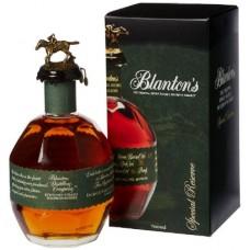 Blanton's Special Reserve 700ml