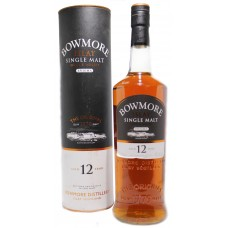 Bowmore Enigma 12 Yo