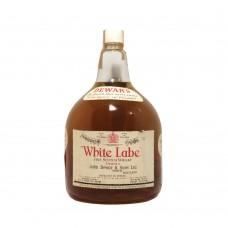 Dewars White Lable Old