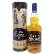 Glen Moray 16 Yo