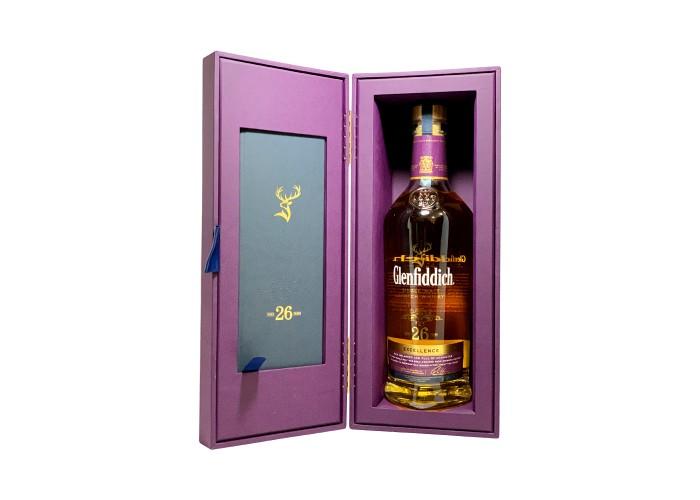 Glenfiddich 26 Yo Excellence