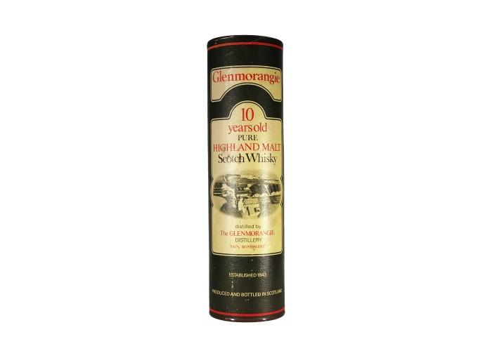 Glenmorange 10 Y.O. Higland malt