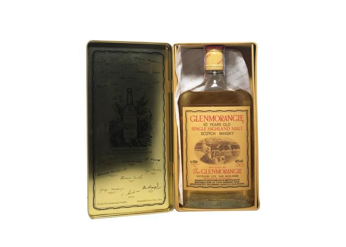 Glenmorangie 10 Y.O.50cl