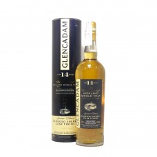 Glencadam 14 oloroso sherry cask finishY.O.