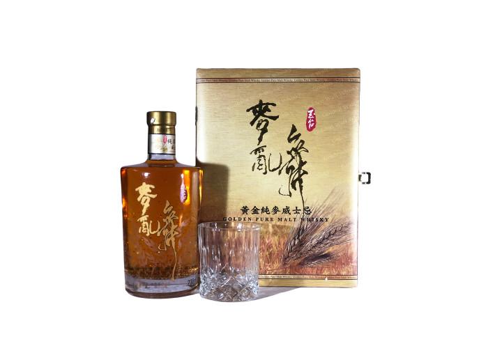 Golden Pure Malt  Whisky
