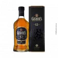 Grant's 12 Yo