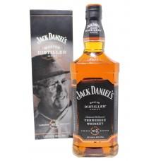 Jack Daniel's Master Distiller NO.3