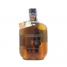 Jeffersons 42.2 Alc.Vol
