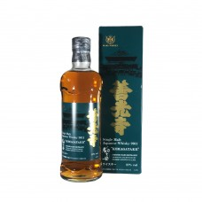 Kamagatake Mars Whisky 57%