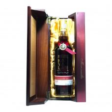 Kavalan Manzanilla Sherry casck