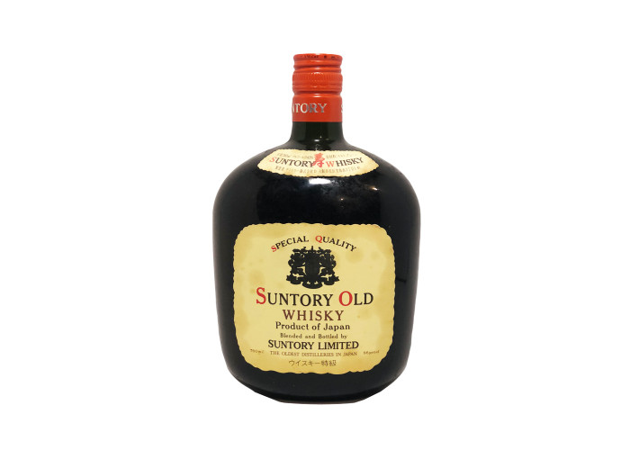 Suntory Old Whisky 760ml