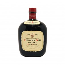 Suntory Old Whisky Mild Smooth
