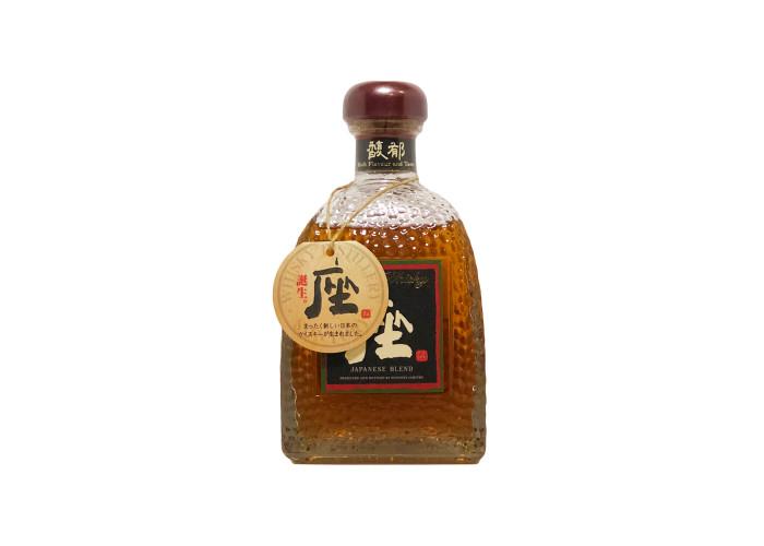 Suntory Whisky Japanese Blend