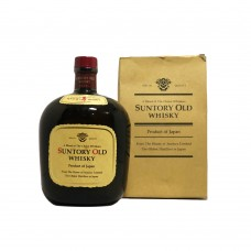 Suntory old Whisky From The House of Suntory Limited