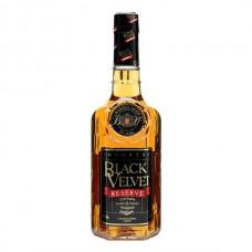 Black Velvet reserve 1L