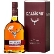 Dalmore 12 Yo 1L