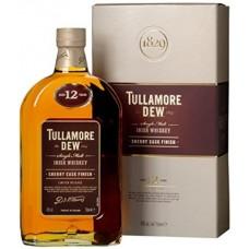 Tullamore Dew 12 Yo