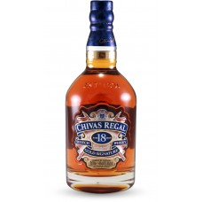 Chivas Regal 18 Gold Signature