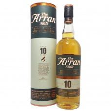 The Arran Malt 10 Yo