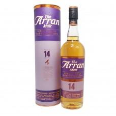 The Arran Malt 14 Yo