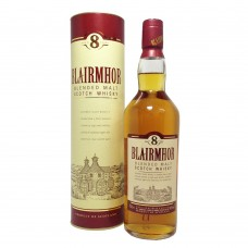 Blairmhor 08-year-old Blended Malt Scotch Whisky