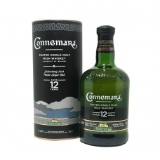 Connemara 12 y.o. Peated Malt