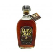 Elijah Craig Barrel Proof - Release #12