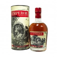 Emperor Sherry Casks Finish