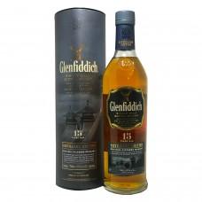 Glenfiddich 15yo 51,4%