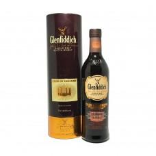 Glenfiddich Russia cask of Dream