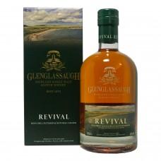 Glenglassaugh Revival non Chill-Filtered