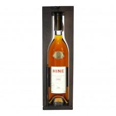 Hine Cognac 1981