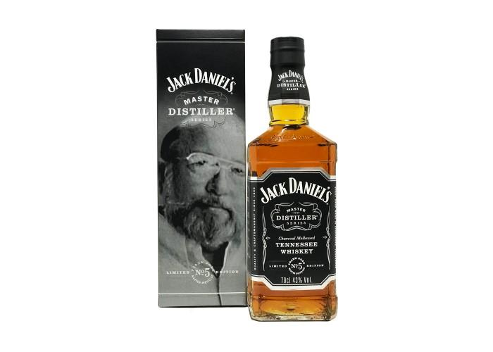 Jack Daniels Master Distiller №5 700ml