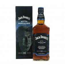 Jack Daniel's Master Distiller NO. 6