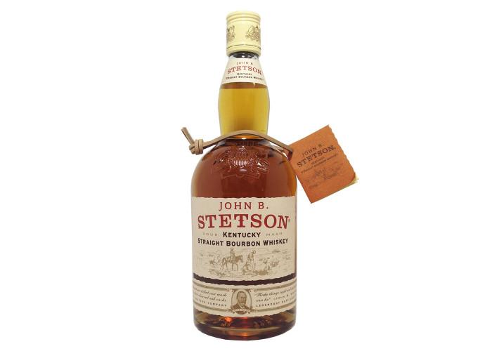 John B Stetson