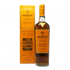 Macallan Edition N2