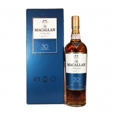 Macallan Fine OAK 30Yo