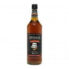 Optimum Black Rum