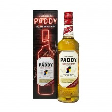 Paddy Irish Whiskey in Box